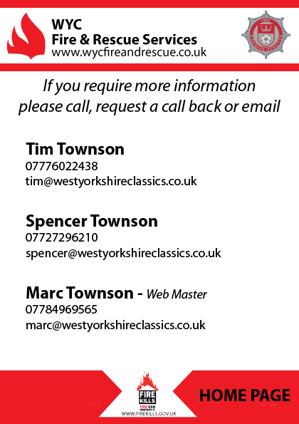 WYC - Contact Details